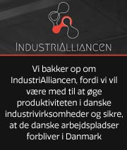 Industri Alliancen - BILA A/S